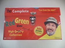 The Complete Red Green Show DVD High Quantity Collection 50-Disc DVD Set NEW!