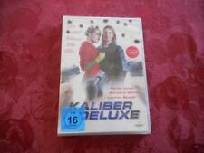 Kaliber Deluxe - DVD - New Sealed - Unknown Subtitles - Region 2