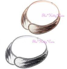 Modeschmuck-Halsketten & -Anhänger aus Kristall mit Strass Debenhams