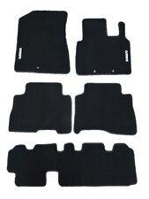 Floor mats for KIA Sorento SUV Car Floor Mats (2012 - 2014)