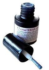 4,5ml Wrap Glue-Gel, zur Verarbeitung von Wrap´s oder Transferfolie. UV-härtend