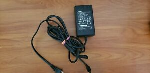 Black Bose Sounddock I Power Supply PSM36W-201 Switching AC 4 Prong Adapter Cord
