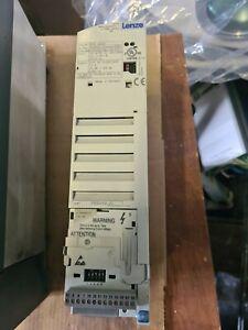Lenze Inverter E82EV152- 2C  + Apllication module 1.5KW / 2.0hp