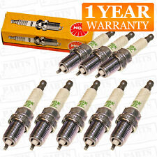 NGK DCPR8EKP 7415 8x Ignition Spark Plug 8 Pack x8 Replacement Service Part