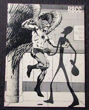 1978 Rocket's Blast ComiCollector RBCC #141 FANZINE FN+ 6.5 Hawkman Cover