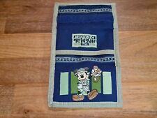 More details for rare vintage disney world animal kingdom wallet / purse toys 90's ? memorabilia