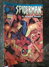 SPIDERMAN VOLUMEN 6. COMPLETA. FORUM/PANINI