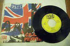 "STRAY""CRAZY PEOPLE-disco 45 giri TRANSATLANTIC UK 1974"" PROGRESSIVO Uk"