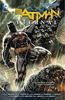 BATMAN ETERNAL TP VOL 01 NEW 52 DC COMICS TPB NEW