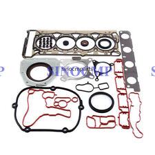 Engine Cylinder Head Gasket Kit Set For VW GTI Audi SKODA 2.0TFSI DOHC 16V EA888