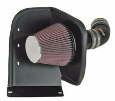 Fits Chevy Monte Carlo SS 2007 5.3L K&N 63 Series Aircharger Cold Air Intake