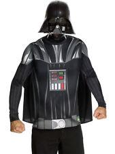 Star Wars Darth Vader Shirt & Mask Costume Set Adult X-Large 44-46