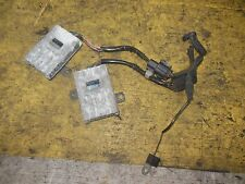 Jdm Mazda 20b 3 Rotor Cosmo Ignitor Chip Nf01 131300-1801