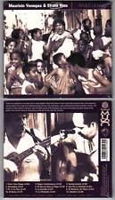 "MAURICIO VENEGAS & EFRAIN RIOS ""Andocubano"" (CD Digipack) Cuba 2003 NEUF"