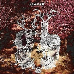 Blue Lambency Downward by Kayo Dot (CD, May-2008, Hydra Head)