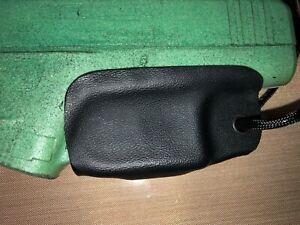 Kydex Trigger Guard for Glock 43x Black