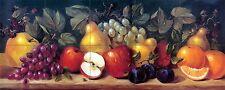 Art Mural Ceramic Fruits Grape Backsplash Tile #115