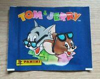 Panini 1 Tüte Tom & Jerry Bustina Pack Sobre Pochette Packet Disney