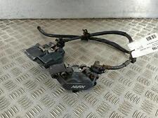 1999 Honda CBR 600 FX-FY (1999-2000) PINZA Frontal Conjunto