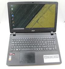 Notebook Acer Aspire ES 15 ES1-523-8564 AMD A8 -7410 QuadCore 4GB 1TB HDD DVD-RW