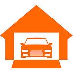 Car Parts Garage