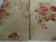 Ralph Lauren Post Road Floral 2 King Pillowcases