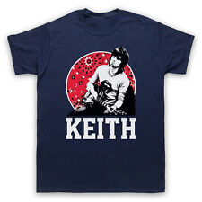 KEITH RICHARDS GUITAR THE STONES UNOFFICIAL LEGEND ADULTS & KIDS T-SHIRT