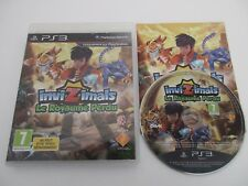 INVIZIMALS LE ROYAUME PERDU - SONY PLAYSTATION 3 - Jeu PS3 Complet