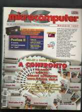 mc MICROCOMPUTER 173 maggio 1997 stampanti ink jet pentium2amdk5k6