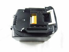 New 3000mAh 14.4Volt Li-Ion Battery Makita BL1430 BL1415 LGG1230 LGG1430 JT6226