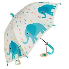 Elvis El Elefante Paraguas Para Niños-Niños Regalo Divertido-Nuevo