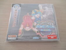 >> WONDERBOY III 3 MONSTER LAIR SEGA ARCADE WIN XP JAPAN IMPORT NEW SEALED! <<