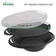 Set Varoma Completo Bimby TM5
