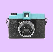 Diana+ Film Camera from Lomography