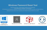 DOWNLOAD - RESET WINDOWS PASSWORD 10 8 7 XP REMOVE WINDOWS HELLO - THE BEST