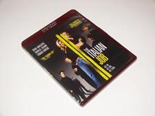HD DVD ~ The Italian Job ~ Mark Wahlberg / Charlize Theron / Edward Norton