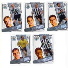 2006 Season Set Soccer Trading Cards