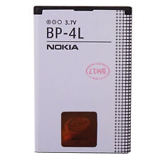 Battery Original Nokia BP-4L For N97 E71 E72 E90 N810 1500mAh 5.6Wh BP4L Bulk