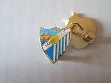 a2 MALAGA FC club spilla football soccer calcio pins broches patas spagna spain