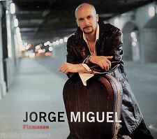 Jorge Miguel - Flamenco (CD, 2004, Andaluz Music) Digipak VG++ 9/10