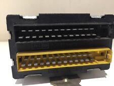 PORSCHE 928 unità centrale di controllo Ecu per display – 928 641 602 01 (spina gialla)