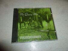 THE QUARRY MEN - Open for engagements - 1984 UK 15-tracks CD Album