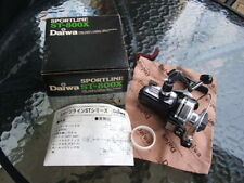 DAIWA ST-800X SPORTLINE SPINNING FISHING REEL JAPAN NEW NOS SUPERB RARE