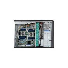 Intel 2 Processors Enterprise Network Servers