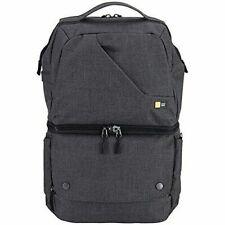 Case Logic FLXB-102 Reflection Universal Backpack DSLR Cameras iPad Tablet Grey