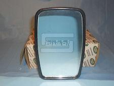 Specchietto esterno Destro Land Rover Defender 90 110 MUC3707 Sivar