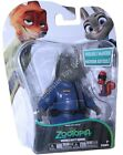 Zootopia McHorn and Safety Squirrel Action Figures Tomy