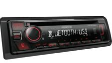 Kenwood KDC-BT440U - 1-DIN Autoradio
