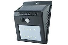 Luci a led solare per l illuminazione da interno ebay