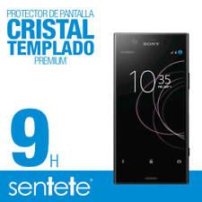 Sentete® Sony Xperia XZ1 Compact Protector de Pantalla Cristal Templado PREMIUM